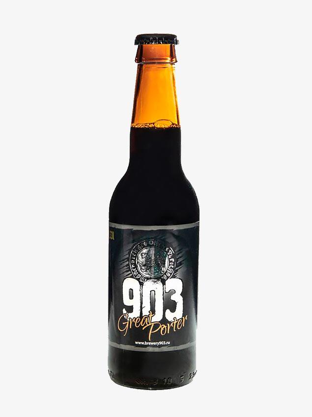Портер 903